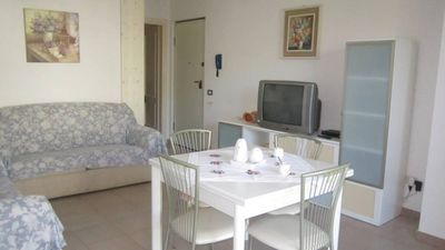 Palau - Charming apartment close to 2 sandy beaches and services