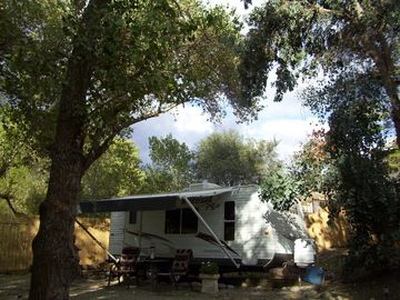 Sequoia Park recreational vehicle rental