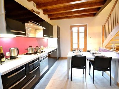 Newly built cottage for 4 people in Menaggio