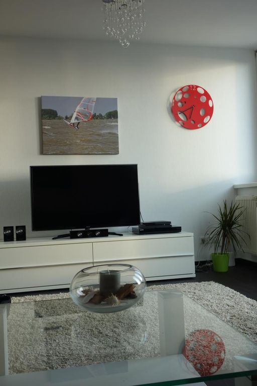 DümmerDiva - Exquisite dream apartment for 4-5 persons with balcony and fantastic lake view