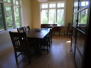 Olivebridge house photo - Dining Room