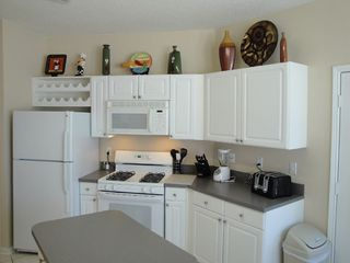 Gulfport villa photo - Large Gourmet Kitchen
