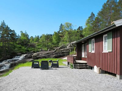 Vacation home Åseral  in Åseral, Southern Norway - 5 persons, 2 bedrooms