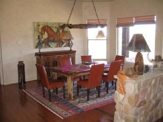 Beautiful home and nature sanctuary on 36 acres in Morningstar Ranch