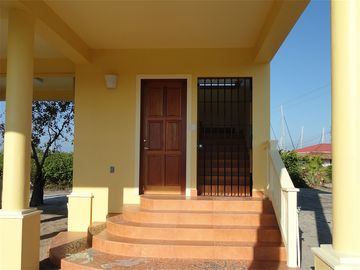 Placencia HOUSE Rental Picture