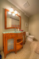 Kelowna house photo - Lower level full bathroom,diffuser hair dryer soaps and shampoos.