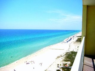 Ocean Reef property rental photo - Magnificent view from balcony