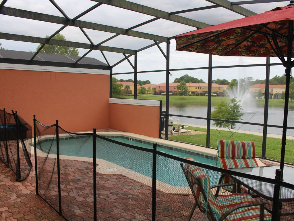 Disney World Vacation Rental Kissimmee Florida  VRBO