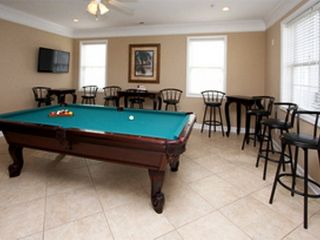 Cherry Grove Beach house photo - Game Room