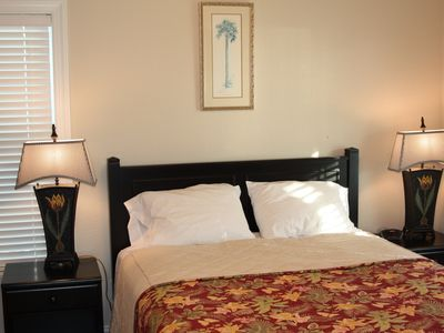 Rodanthe house rental - Fifth Master Bedroom