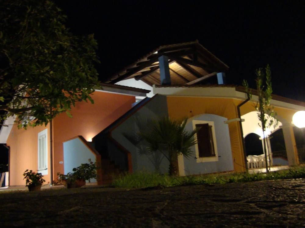 Accommodation near the beach, 110 square meters,