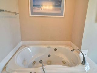 Surf City house photo - Bath with Jacuzzi Tub