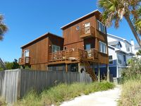 Gulf View - 2 Bedroom Home