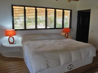 Las Terrenas villa photo - Master Bedroom