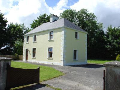 County Mayo farmhouse rental - Farmhouse