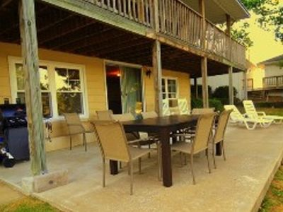 Camdenton house rental - .