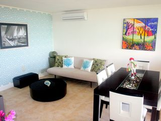 Humacao condo photo - Living Room