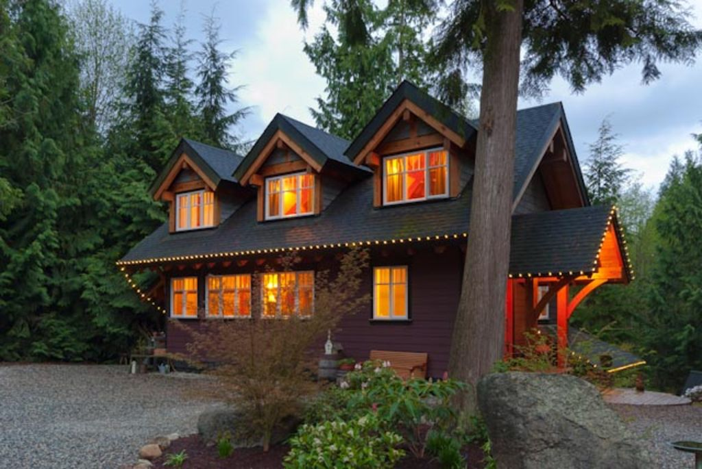 Gorgeous Sunshine Coast Timber Frame Carriage Vrbo