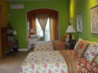Little Exuma estate photo - Guest Bedroom in Main house