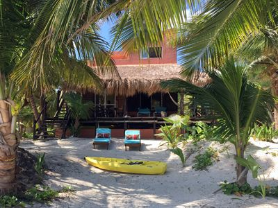 Sweet House on the Sand!!!  Your Piece of The Beach. Great rate!