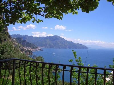 Popular holiday home for 4 persons in Amalfi Coast