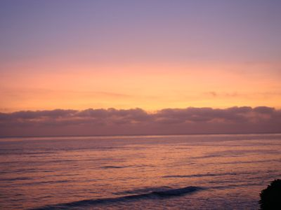 La Jolla house rental - Enjoy California Sunsets!
