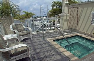 Tampa townhome photo - .