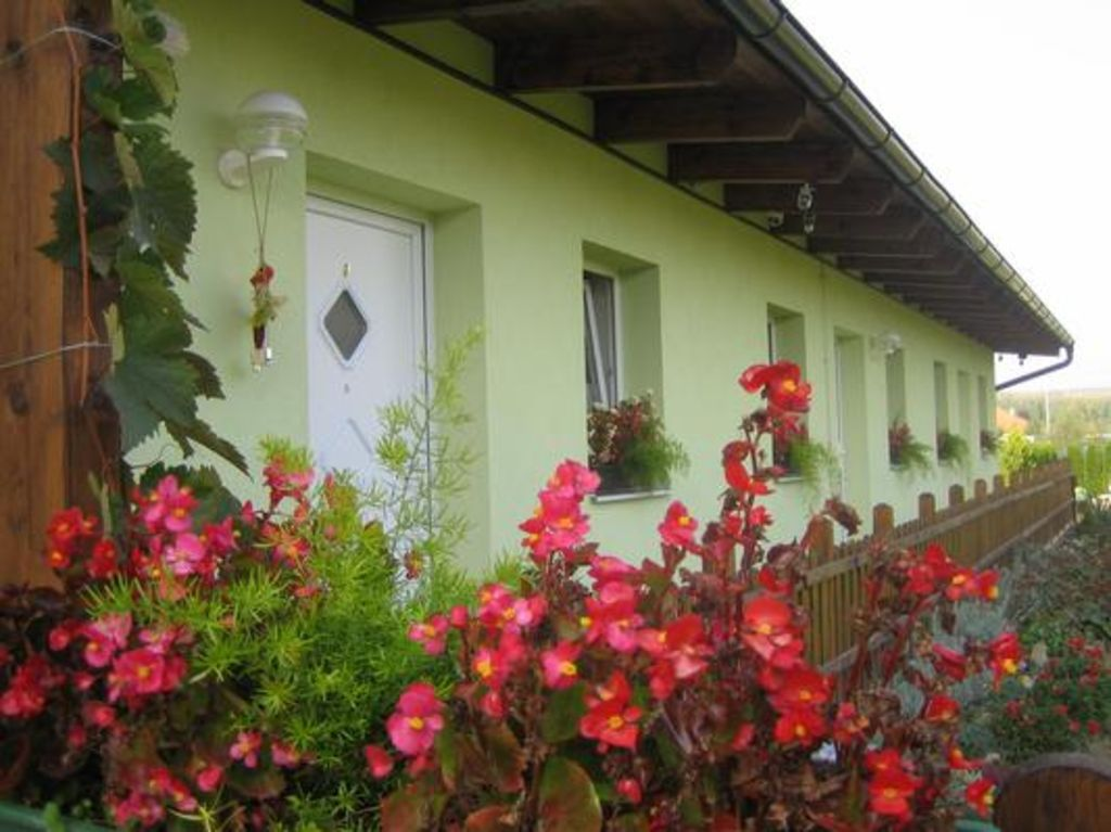 Apartment Zellerndorf for 2 - 3 persons with 1 bedroom - Holiday