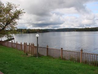 Lake Bomoseen house photo