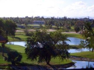 Punta Cana condo photo - 18 hole golfcourse