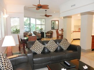 Clifton Beach villa photo - Charm & Sophistication Colonial South Pacific Style