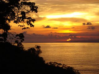 Manuel Antonio condo photo - Magnificent Ocean Views!