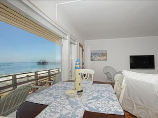 Malibu apartment photo - Perfect place to relax