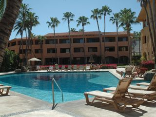 San Jose del Cabo condo photo - Pool #1. Heated in the winter months