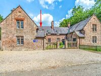 GAMEKEEPERS COTTAGE, pet friendly in Chatton, Ref 23042