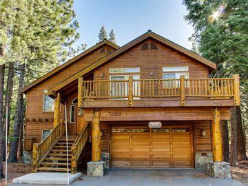 Tahoe Donner house rental