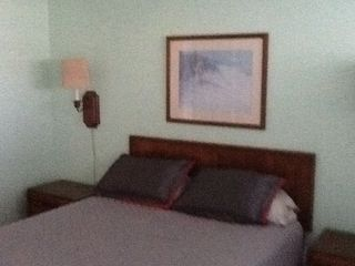 Blue Water Resort condo photo - Bedroom