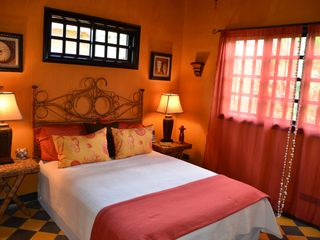 Tamarindo house photo - The Coral Room Upstairs