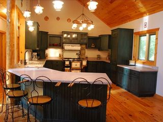 Branson house photo - Kitchen