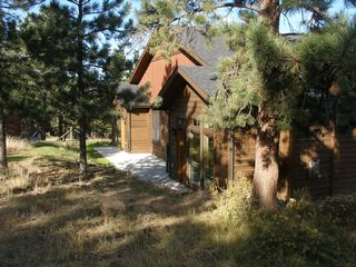Estes Park condo photo - Black Bear Crossing & Black Elk Run - 3 bedroom condos decorated differently