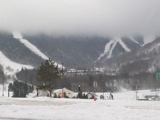 Killington condo photo - Winter - the way we like it