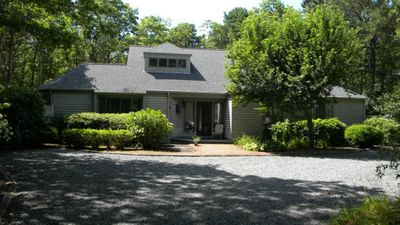 Lovely 4 Bedroom Home in Little Neck Bay One Mile to South Cape Beach