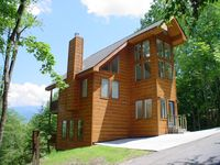 Cabin Rentals In Gatlinburg, TN