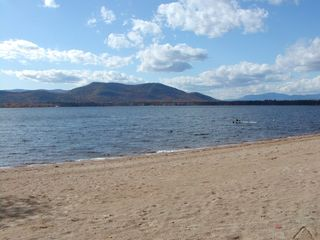 Ossipee Lake house photo