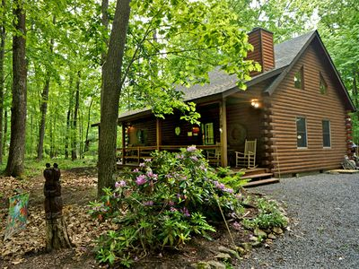 Cabins Vacation Rentals By Owner Swanton Maryland