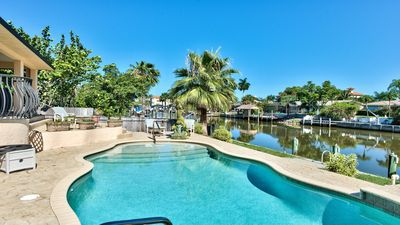 Sirena Waterfront Vacation Rental Near Vanderbilt Beach!