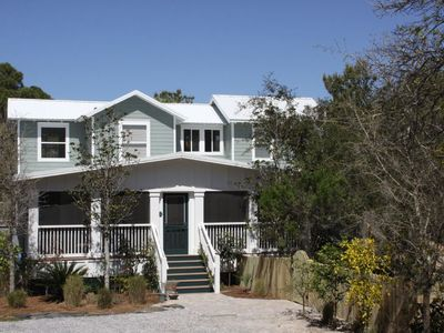 Equilibrium - Right Next to Seaside in Seagrove