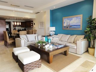 Punta Cana condo photo - Living Room