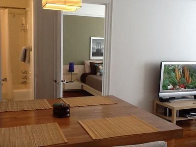 Reviews of Beautiful 1 Bedroom In Midtown Manhattan - Condo Rental