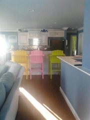 Bahama Beach house photo - .Breakfast bar